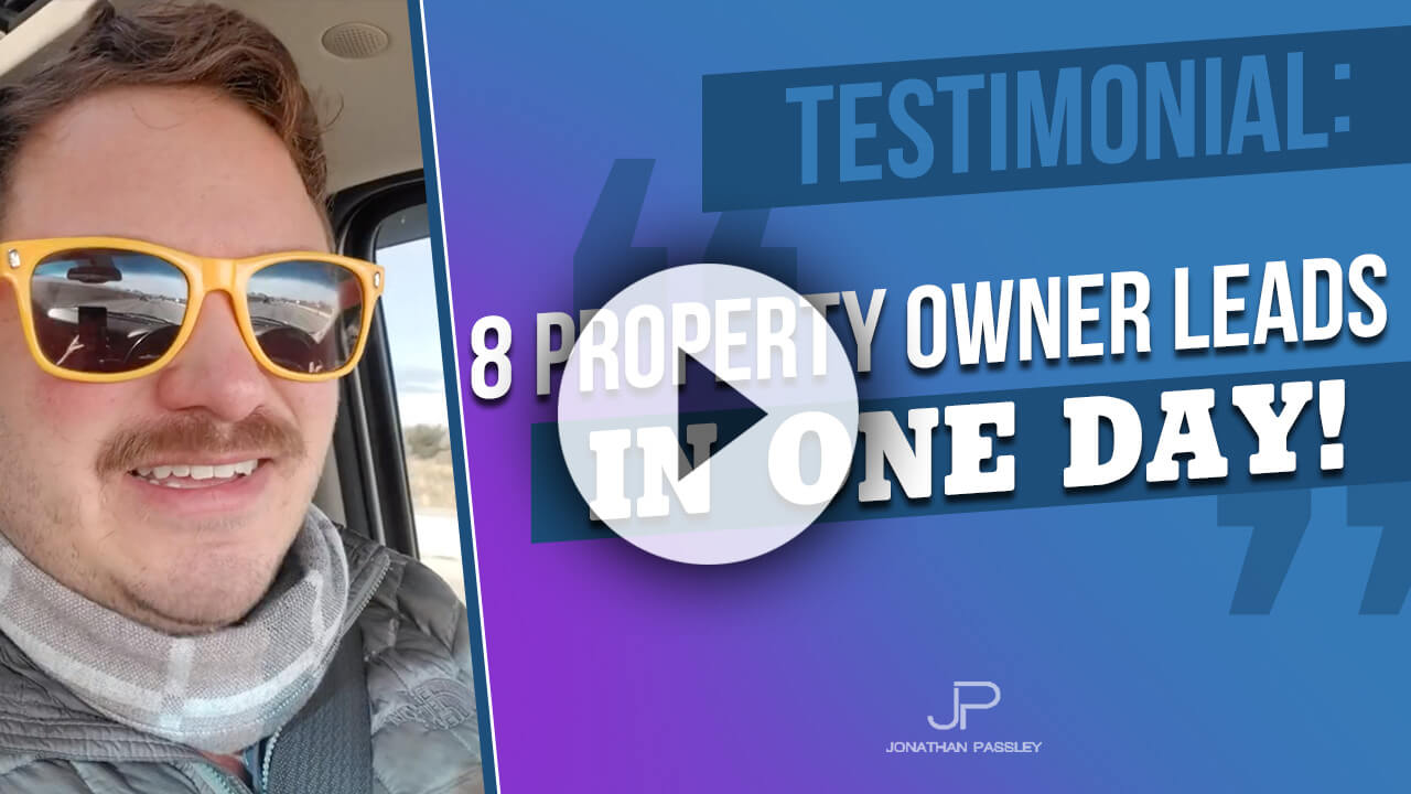 Property Management Marketing Client Sharing Success Story